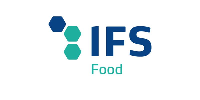 Certificación IFS food