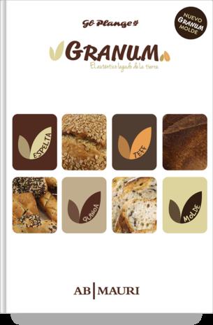 Catálogo Granum - Nueva edición