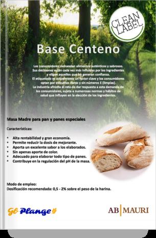Catálogo Base Centeno