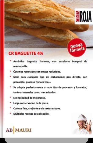 Catálogo CR Baguette