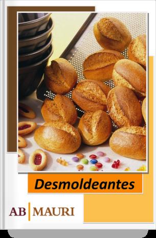 Catálogo Desmoldeantes