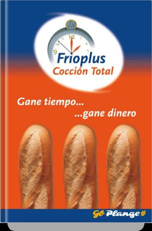 Catálogo Frioplus - Coccion Total