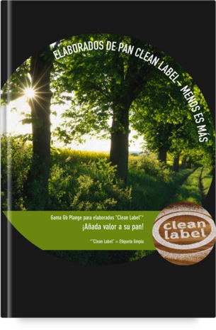 Catálogo Gama Clean Label