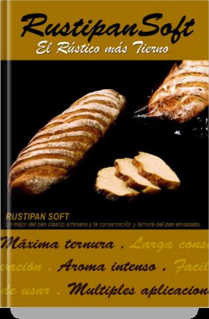 Catálogo Rustipan Soft