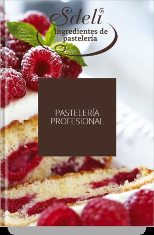 Catálogo Sdeli Ingredientes pastelería
