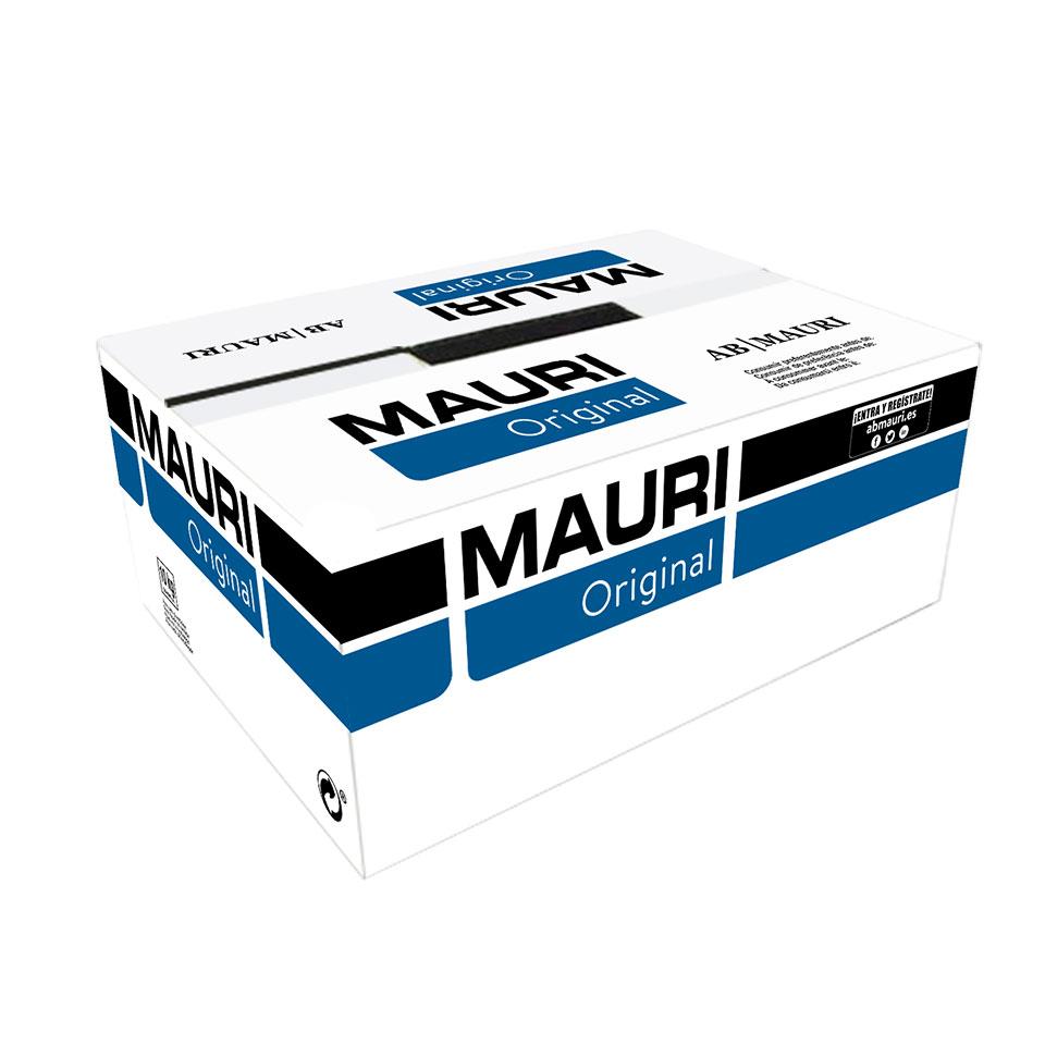 Levadura Prensada Mauri Original