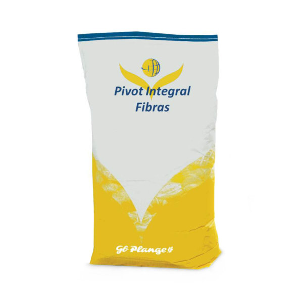 Pivot Integral Fibras