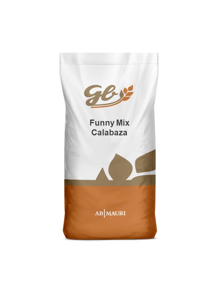 Funny Mix Calabaza