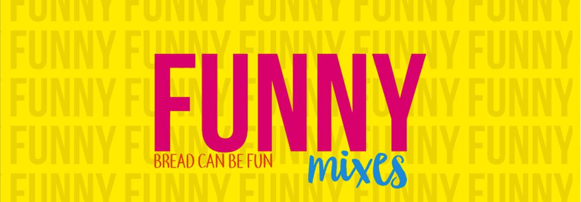 Funny Mixes