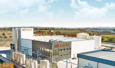 Fabrica AB Mauri - Cordoba