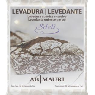 Levadura Sdeli