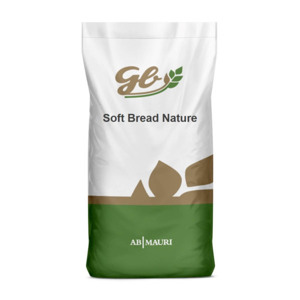 Soft Bread Nature