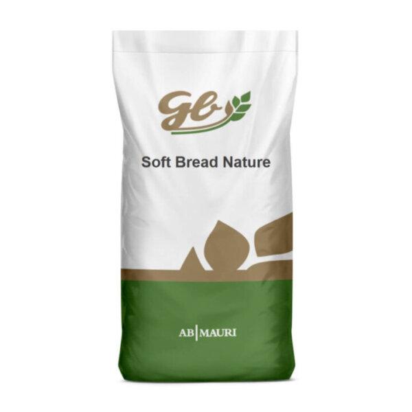 Soft Bread Nature