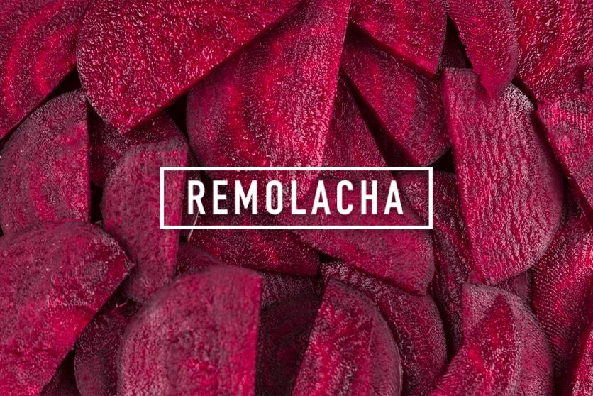Ingredientes Funny Mix Remolacha