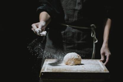 Proveedores Panadería y Pastelería
